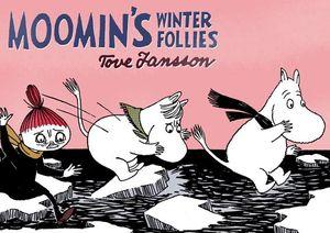 [Moomin's Winter Follies (Product Image)]