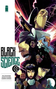 [Black Science #42 (Cover A Scalera) (Product Image)]