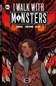 [I Walk With Monsters #1 (Signed Edition) (Product Image)]