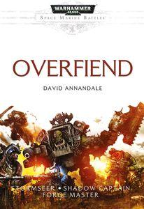 [Warhammer 40K: Space Marine Battles: Overfiend (Product Image)]
