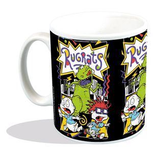 [Rugrats: Mug: On The Rampage (Product Image)]