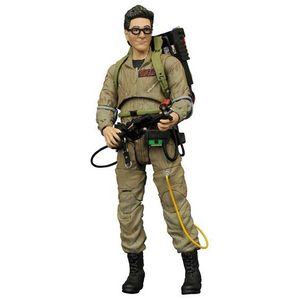 [Ghostbusters: Select Action Figures: Spengler (Product Image)]