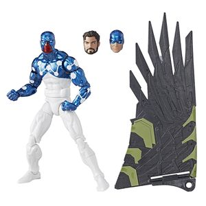 [Amazing Spider-Man Legends: Action Figure: Cosmic Spider-Man (Product Image)]