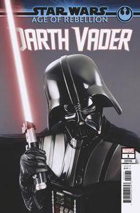 [Star Wars: Age Of Rebellion: Darth Vader #1 (Movie Variant) (Product Image)]
