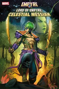 [Lords Of Empyre: Celestial Messiah #1 (Signed Edition) (Product Image)]