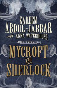 [Mycroft & Sherlock (Hardcover) (Product Image)]
