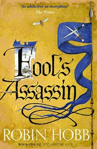 [Fitz & The Fool: Book 1: Fool's Assassin (Product Image)]