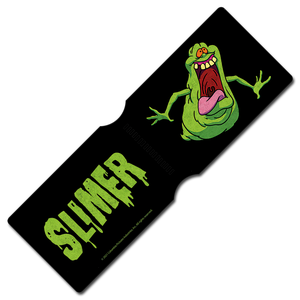 [The Real Ghostbusters: Card Holder: Slimer (Product Image)]