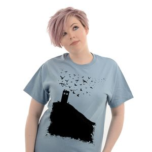 [Doctor Who: T-Shirt: Praxeus (Web Exclusive) (Product Image)]