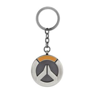 [Overwatch: Key Chain: Logo (Product Image)]