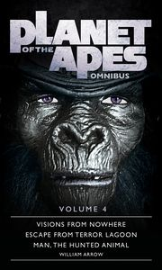 [Planet Of The Apes: Omnibus: Volume 4 (Product Image)]