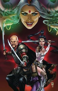 [Shang #2 (Cover A Krome) (Product Image)]