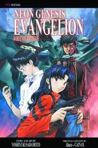 [Neon Genesis Evangelion: Volume 12 (Product Image)]