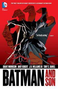 [Batman: Batman And Son (New Edition) (Product Image)]