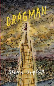 [Dragman (Hardcover) (Product Image)]