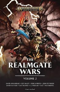 [The Realmgate Wars: Volume 2 (Signed Edition) (Product Image)]