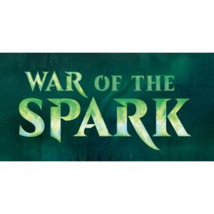 [Magic The Gathering: War Of The Spark: Planeswalker Deck (Product Image)]