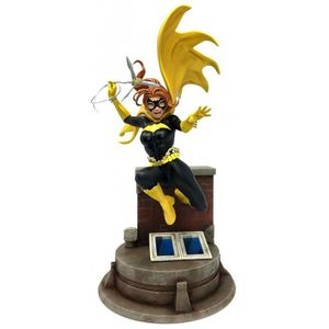 [Batman: Statue: Jim Lee Batgirl (Product Image)]