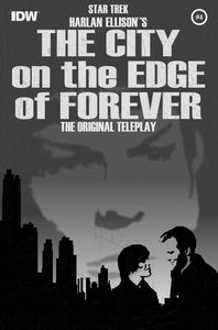 [Star Trek: City On The Edge Of Forever #4 (Product Image)]