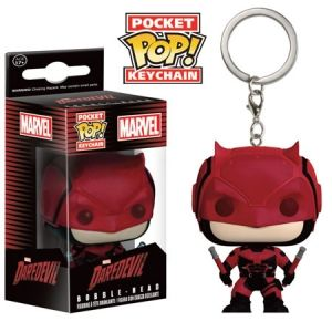 [Marvel: Pocket Pop! Vinyl Keychain: Daredevil (Product Image)]