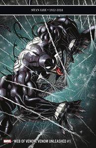 [Web Of Venom: Unleashed #1 (Bradshaw Variant) (Product Image)]
