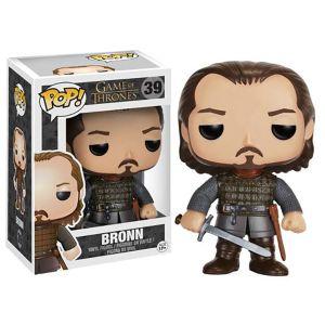 [Game Of Thrones: Pop! Vinyl Figures: Bronn (Product Image)]