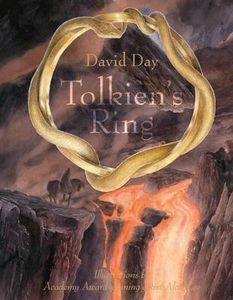 [Tolkiens Ring (Hardcover) (Product Image)]