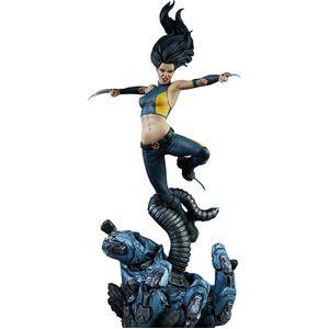 [X-Men: Premium Format Statue: X-23 (Product Image)]