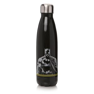 [Batman: Water Bottle: City Scene (Product Image)]