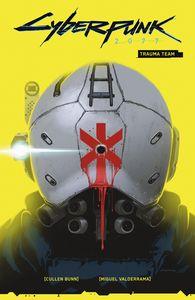 [Cyberpunk 2077: Trauma Team (Product Image)]