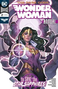 [Wonder Woman: Annual #2 (Product Image)]