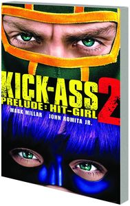 [Kick-Ass 2: Prelude: Hit-Girl (Movie Cover) (Product Image)]