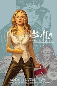[Buffy The Vampire Slayer: Season 9: Library Edition: Volume 1 (Hardcover) (Product Image)]