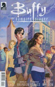 [Buffy The Vampire Slayer: Season 10 #7 (Product Image)]