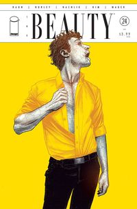 [The cover for Beauty #24 (Cover A Haun & Filardi)]