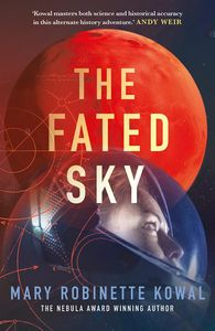 [The Fated Sky (Signed Edition) (Product Image)]