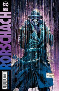 [Rorschach #5 (Cover B Denys Cowan & Bill Sienkiewicz Variant) (Product Image)]