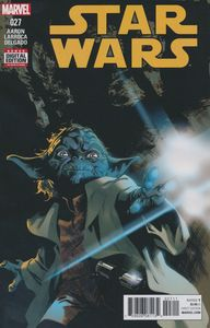[Star Wars #27 (Product Image)]