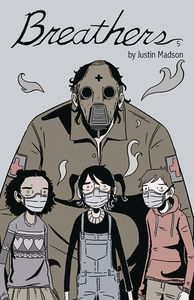[Breathers #5 (Cover A Madson) (Product Image)]