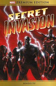 [Marvel Premium Edition: Secret Invasion (Product Image)]