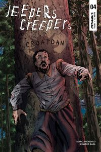 [Jeepers Creepers #4 (Cover B Baal) (Product Image)]