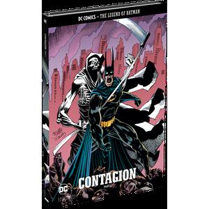 [Legend Of Batman: Graphic Novel Collection: Volume 90: Batman Contagion Part 1 (Product Image)]