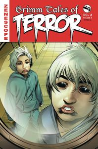 [Grimm Fairy Tales: Grimm Tales Of Terror: Volume 3 #3 (Cover A Bifulco) (Product Image)]