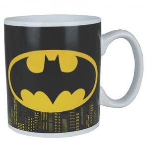 [Batman: Mug: Heat Change (Product Image)]