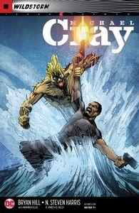 [Wildstorm: Michael Cray #6 (Product Image)]