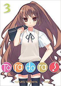 [Toradora!: Light Novel: Volume 3 (Product Image)]