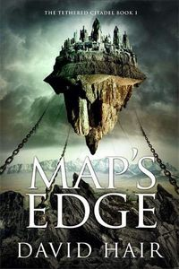 [Map's Edge (Hardcover) (Product Image)]
