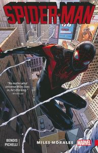 [Spider-Man: Miles Morales: Volume 1 (Product Image)]