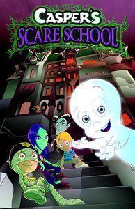 [Casper's Scare School (Product Image)]