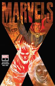 [Marvels X #3 (Product Image)]